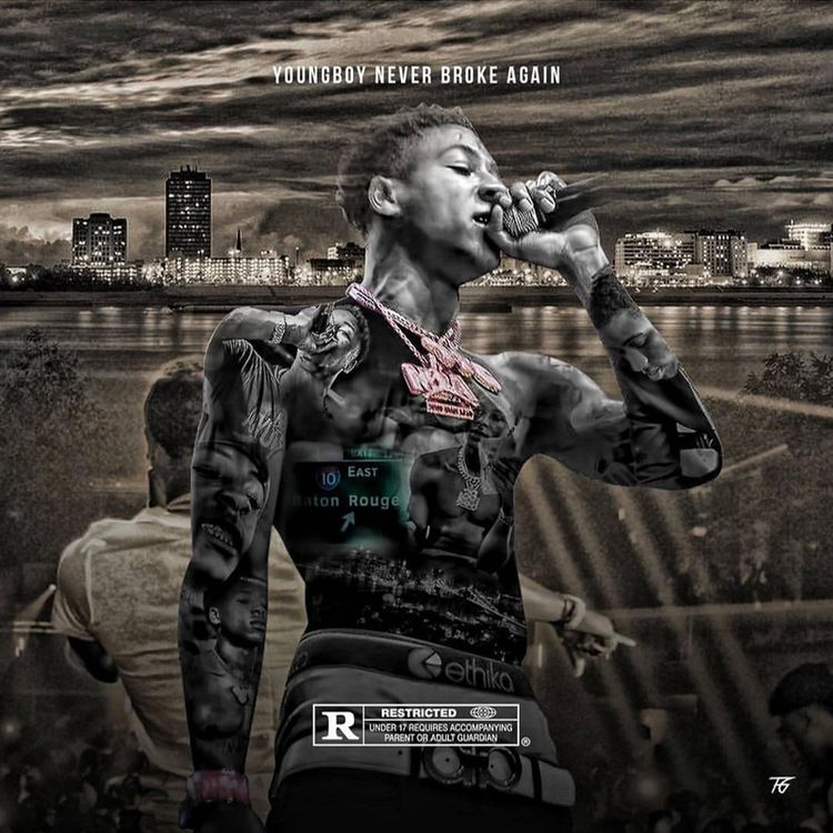 "NBA Youngboy – ""Location"""
