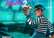 Travy Nostra – Rap Game Nostra 2 (Stream)