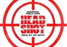 "Hoodrich Pablo Juan – ""Head Shot"""