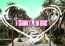 "Kazzie Feat. Rico Nasty – ""Think I'm In Love"""