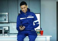 "Lil Bibby – ""Give Me A Call"""