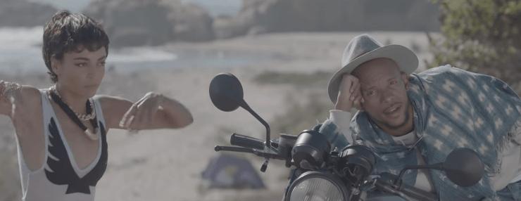 """Tabi Bonney – """"Faded"""" (Video)"""