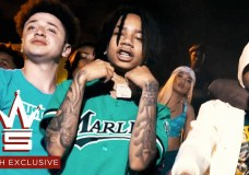 "YBN Nahmir – ""Automatic"" (Video)"