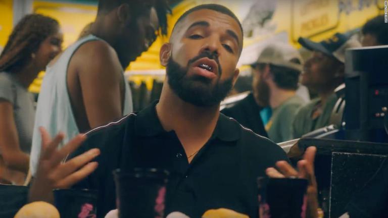 """Drake – """"In My Feelings"""" & """"Nonstop"""" (Videos)"""