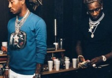 "Future & Young Thug – ""Bosses"""