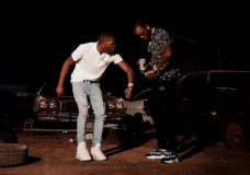 "Hoodrich Pablo Juan Feat. BlocBoy JB – ""Tik Tok"" (Video)"