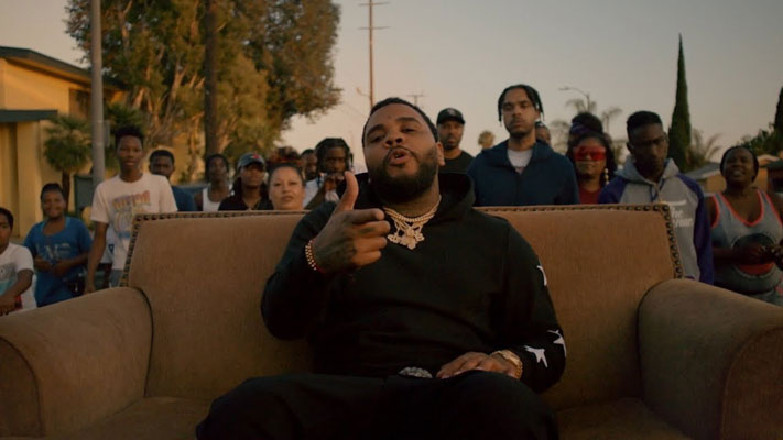 "Kevin Gates – ""Vouch"" (Video)"