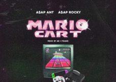 """A$AP Ant Feat. A$AP Rocky – """"Mario Kart"""""""