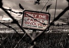 Lil Durk Presents: Only The Family Involved Vol. 1 (STREAM)