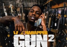 """WillThaRapper Is Back With More """"Gun Control"""""""