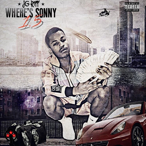 JG Riff – Where's Sonny 1.5 (Mixtape)