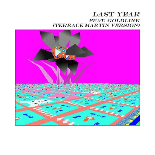 "Alt-J Feat. Terrace Martin & GoldLink – ""Last Year (Remix)"""