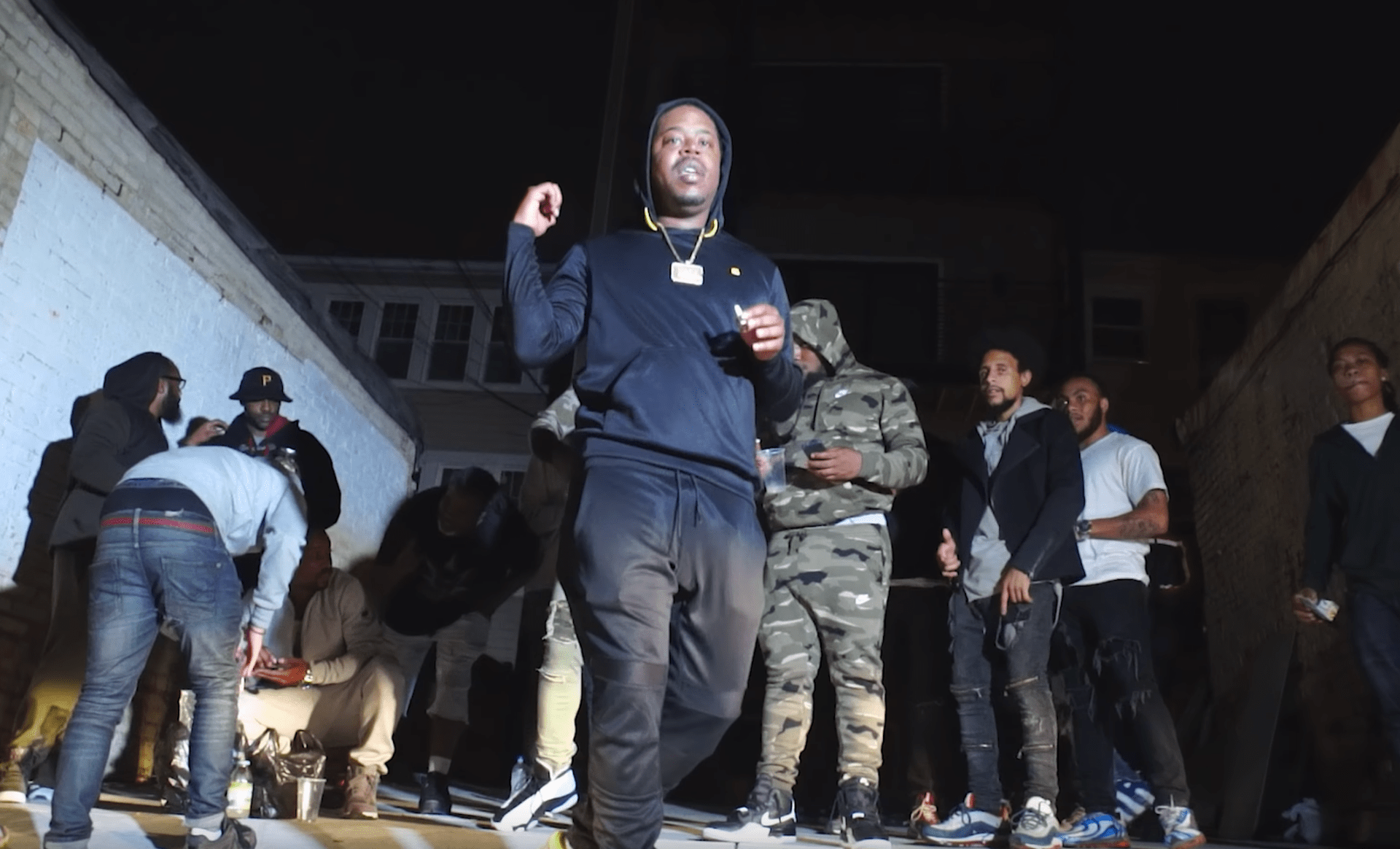 "Goo Glizzy – ""N2Deep"" (Video)"