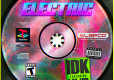 "IDK & Q Da Fool – ""Electric"""
