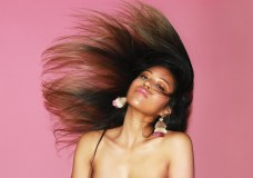 Amerie Drops Double EP '4AM Mulholland' / 'After 4AM'