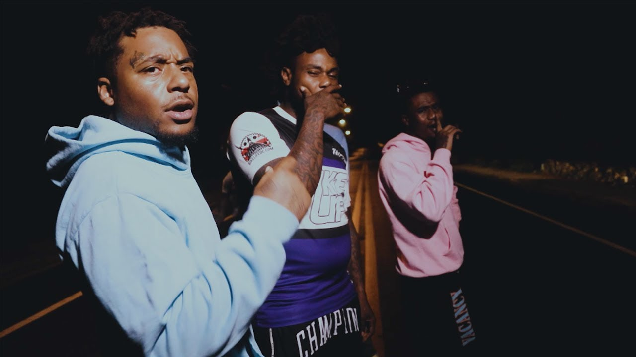 "A$AP Ant Feat. Marino Gang – ""Shay Shay"" (Video)"