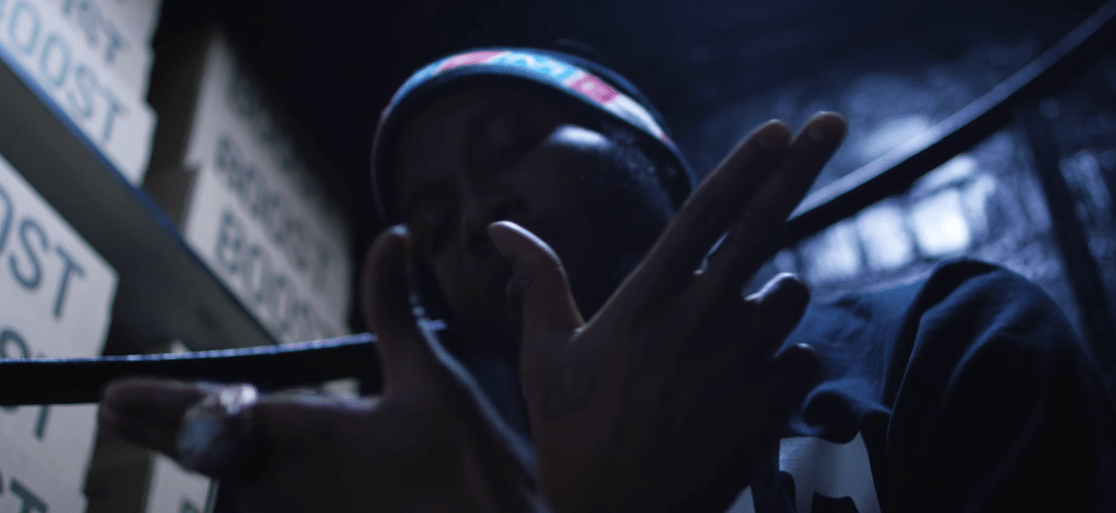 "Shy Glizzy – ""Vlone"" (Video)"