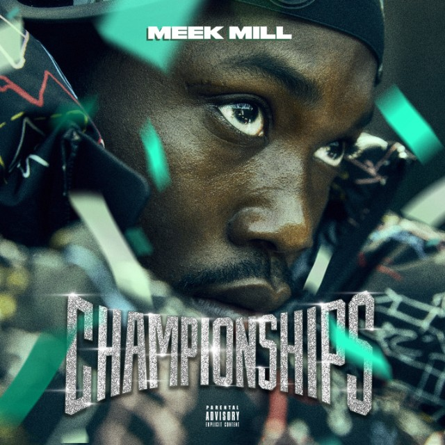 """Meek Mill – """"Oodles O' Noodles Babies"""" & """"Uptown Vibes"""" Feat. Fabolous & Anuel AA"""