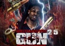 "WillThaRapper – ""Gun Control 2.5"" (Mixtape Stream)"