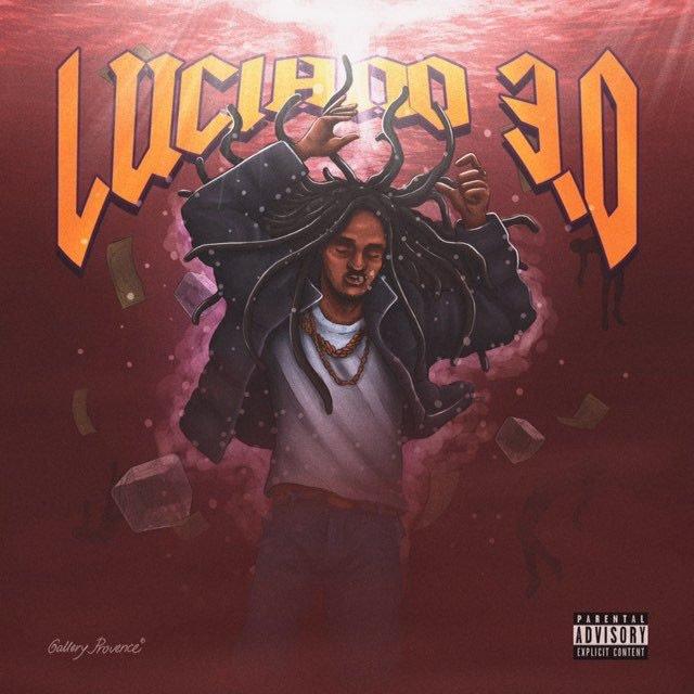 Lil Dude – 'Luciano 3.0' (Stream)