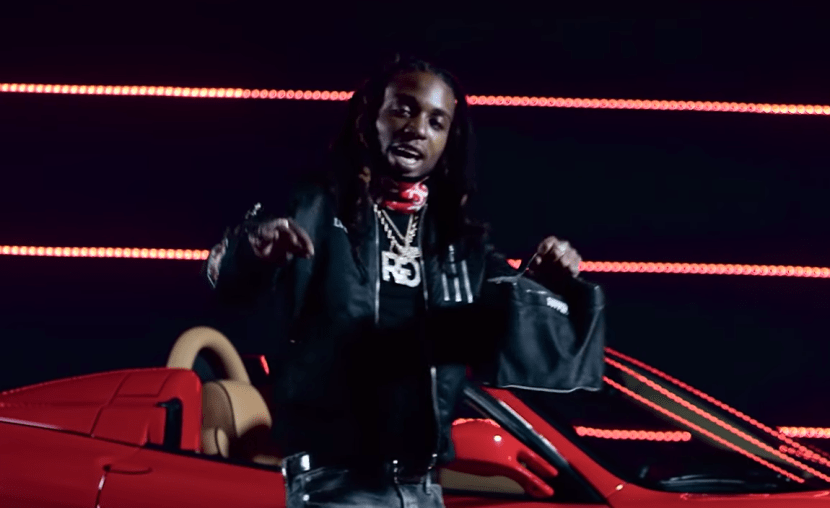 Birdman & Jacquees Feat. FYB, King Issa – Depend (Video)