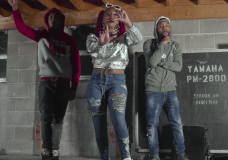 "Chelly The MC Feat. JG Riff & JG Whop – ""Hide & Go Seek"" (Video)"