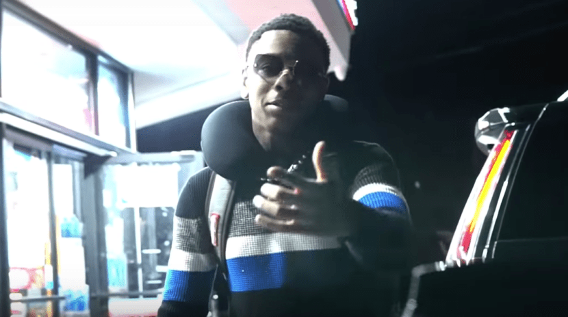 "Lil Gotit – ""Cook Up"" (Video)"