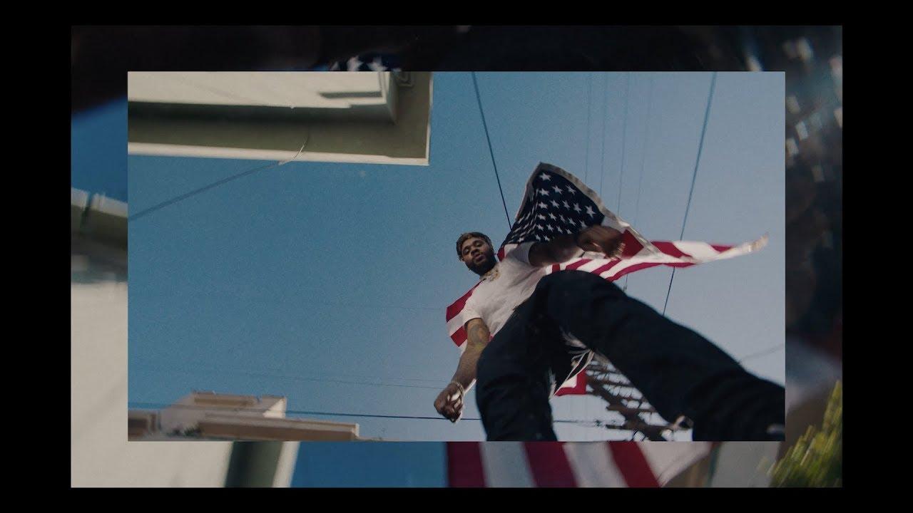 "Kevin Gates – ""M.A.T.A."" (Video)"