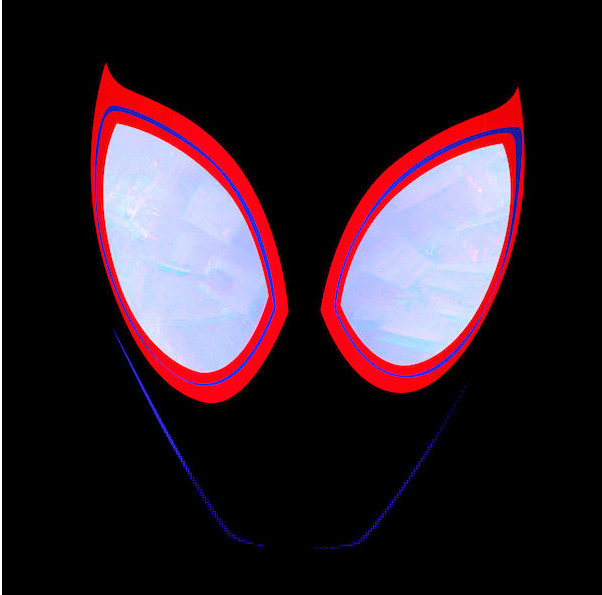 Beau Young Prince Makes an Appearance on New 'Spider-Man: Into the Spider-Verse' Soundtrack