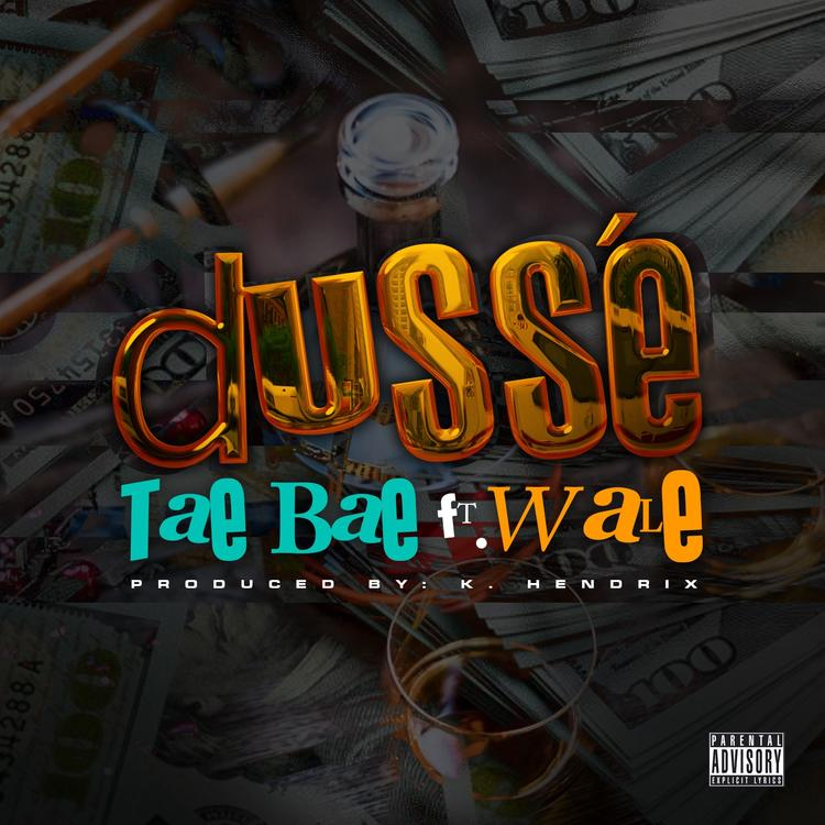 "Wale Joins Tae Bae on ""D'usse"""