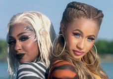 "City Girls Feat. Cardi B – ""Twerk"" (Video)"
