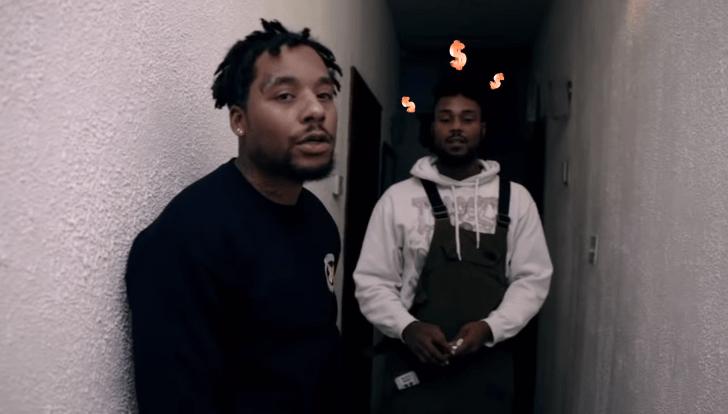 "LuLu P & A$AP Ant – ""Western Union"" (Video)"