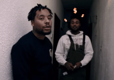 "LuLu P & A$AP Ant – ""Western Union"" (Video)"