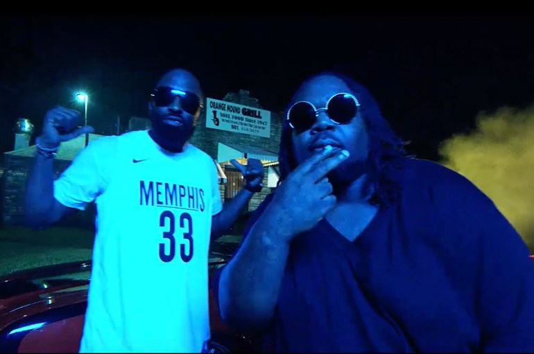 "8Ball & MJG – ""Take A Picture"" (Video)"