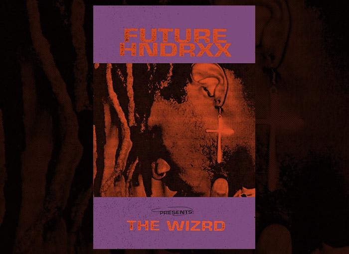 Stream Future's 'The WZRD' Documentary