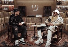 Future – Genius Interview (Video)
