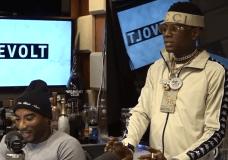 Soulja Boy Gives Hilarious 'Breakfast Club' Interview; Tyga Responds (UPDATE)
