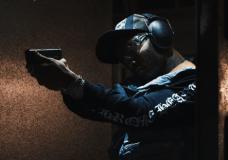Sir E.U & Tony Kill – 'African-American Psycho' (Stream)