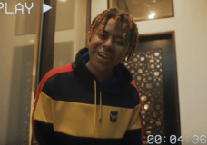 "YBN Cordae – ""Locationships"" (Video)"