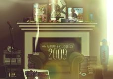 Wiz Khalifa & Curren$y – 2009 (Album Stream)