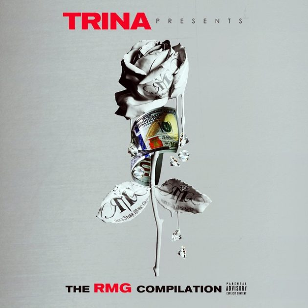 "Trina – ""Watch The Drip"""