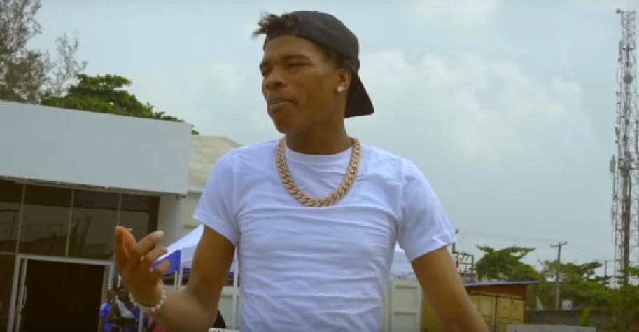 """Lil Baby – """"Global"""" (Video)"""