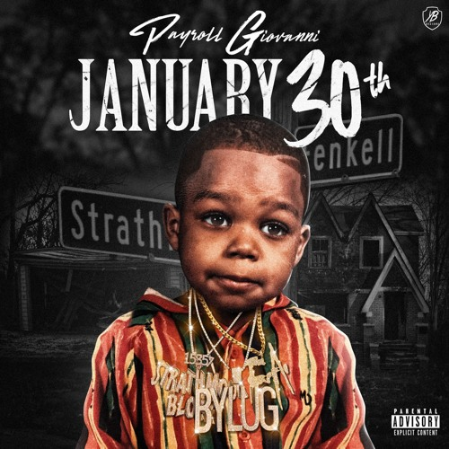 Payroll Giovanni – January 30th (Stream)