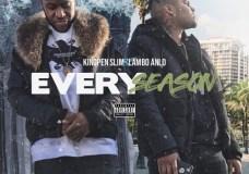 Kingpen Slim Ft. Lambo Anlo – Every Season Freestyle