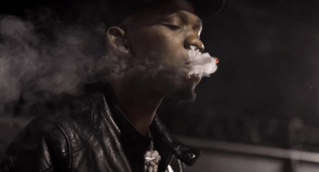 "Blocboy JB – ""Clap Out"" (Video)"