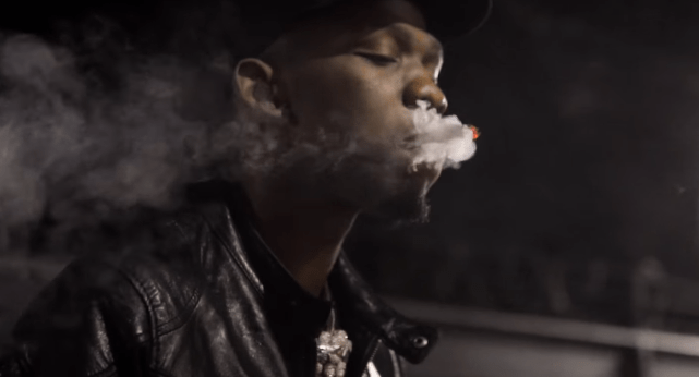 "Blocboy JB – ""Clap Out"" (Video)"