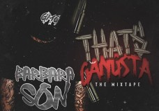 Barbara Son – 'That's Gangsta' (Stream)