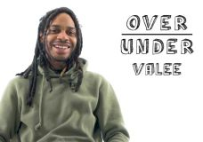 Pitchfork Over/Under: Valee Rates Yorkies, Yoga Pants, and Sleep