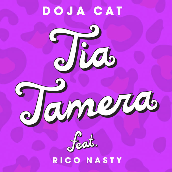 "Doja Cat Feat. Rico Nasty – ""Tia Tamara"" (Video)"