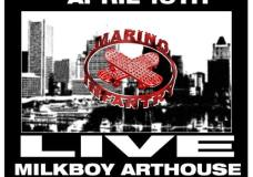 A$AP Ant & Marino Infantry Coming to College Park Next Month